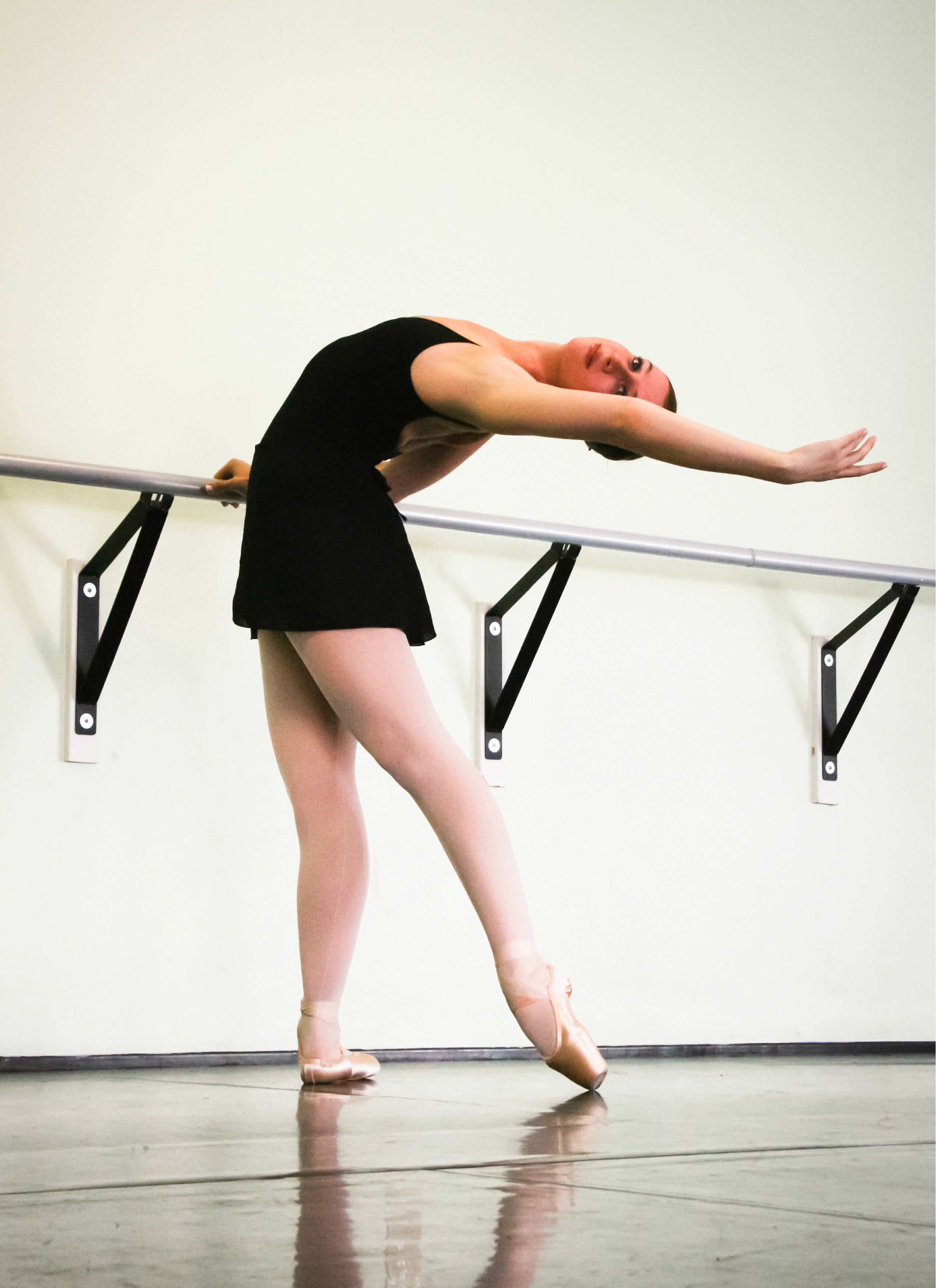 Divisions+Classes | Charlottesville Ballet